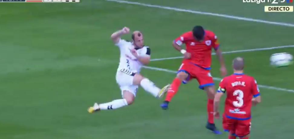 Зозуля забив чумний гол з льоту, ефектно розібравшись із захисником: відео шедевра