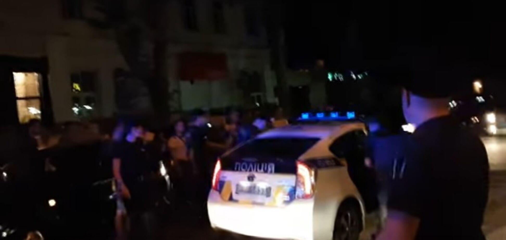 П'яний дебош у Миколаєві: суд виніс жорстокий вирок мажорам