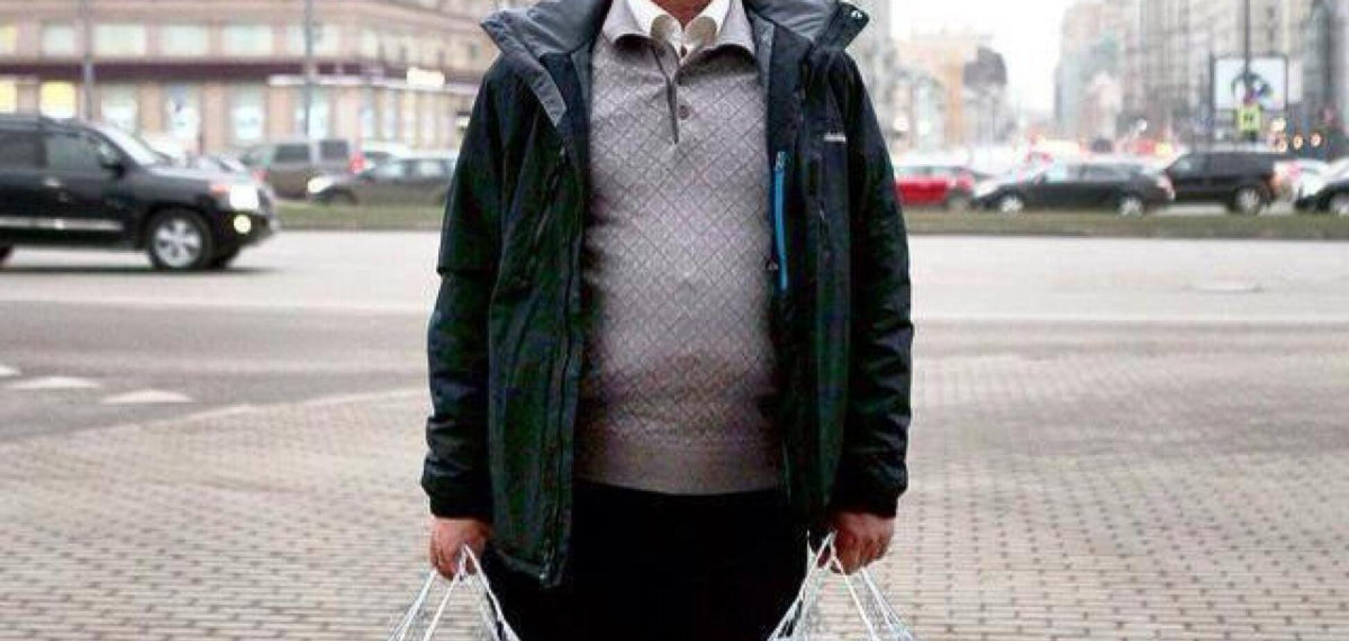 Террорист Гиркин