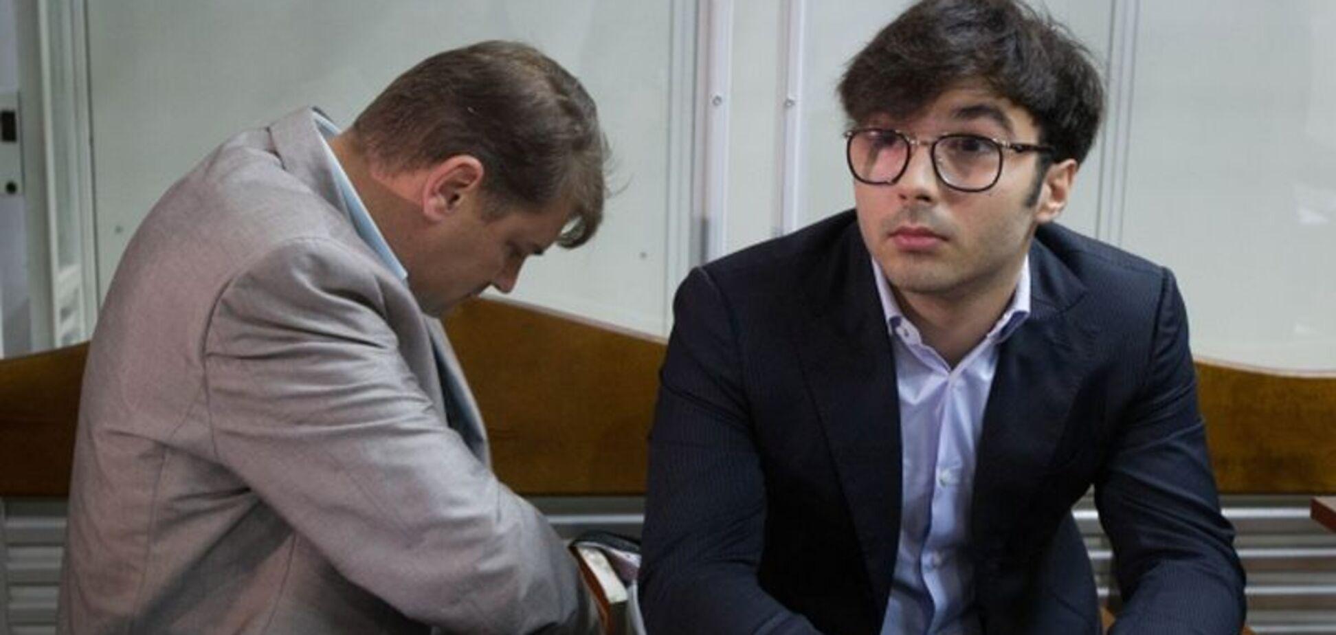 Нестор Шуфрич-молодший