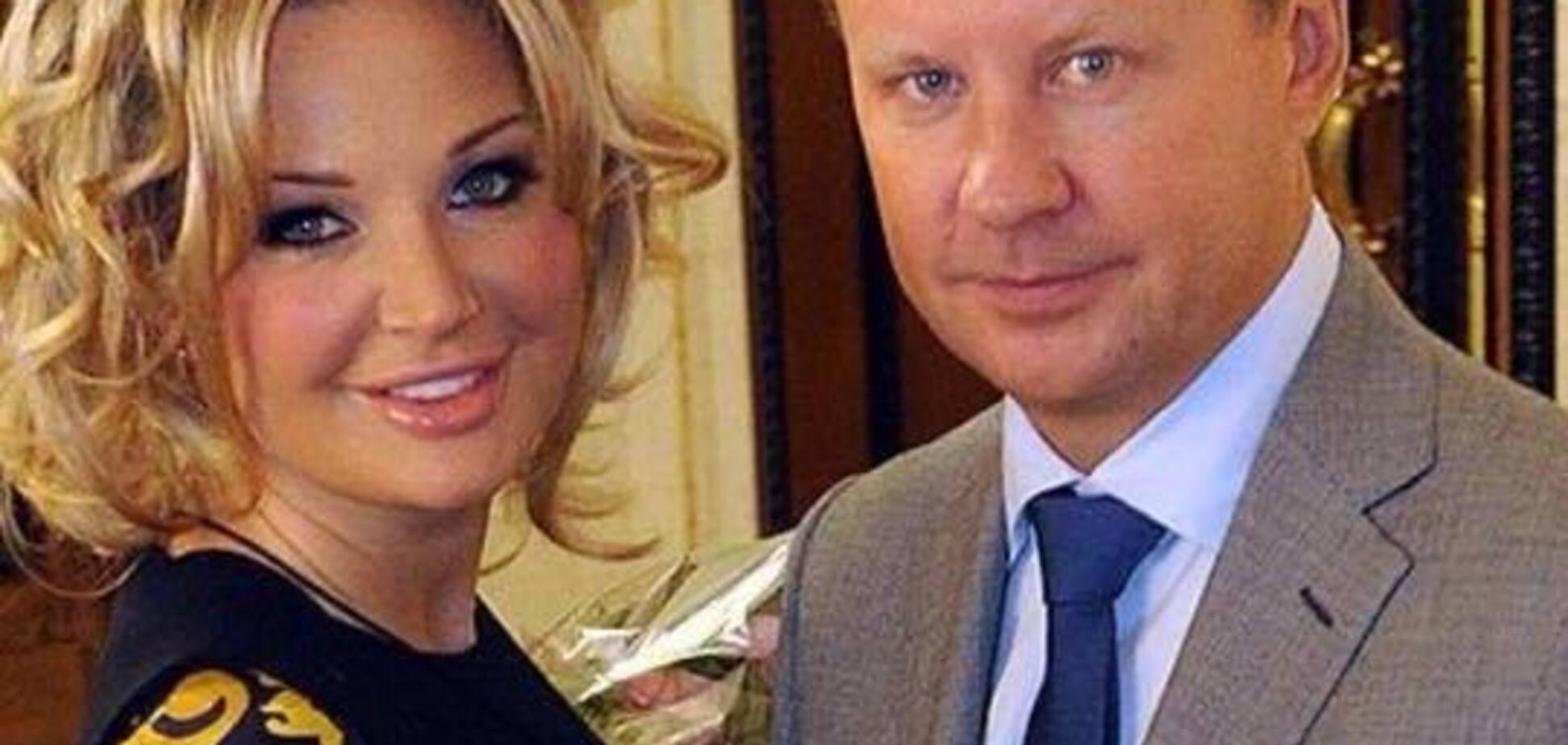 Максакова неожиданно отреагировала на заявление ГПУ по убийству Вороненкова