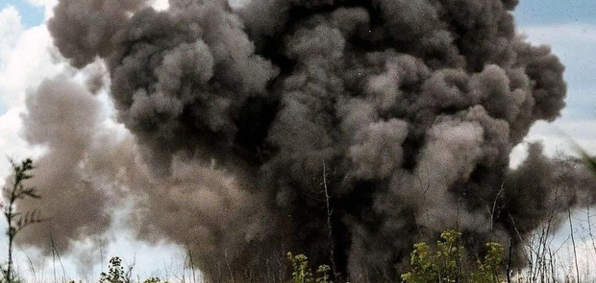 'ДНР' заявила, що передасть Нідерландам знайдені останки MH17