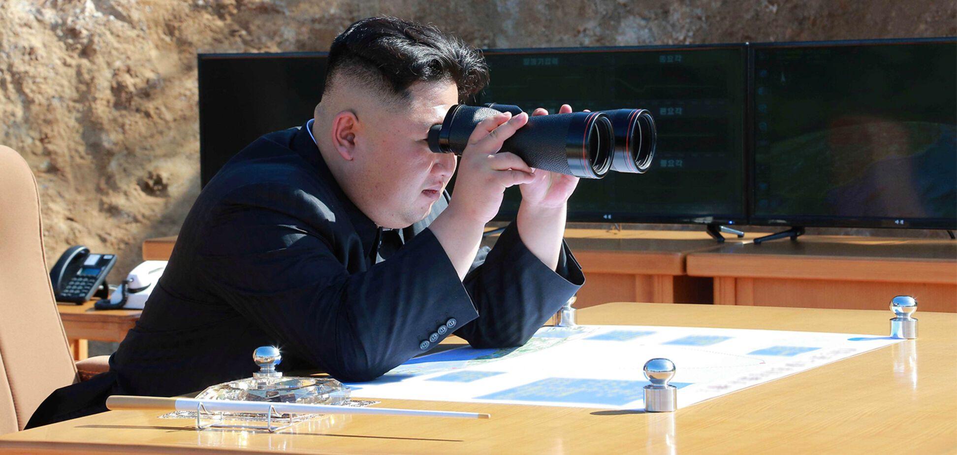Кремлю не под силу: названа страна, которая способна остановить Ким Чен Ына