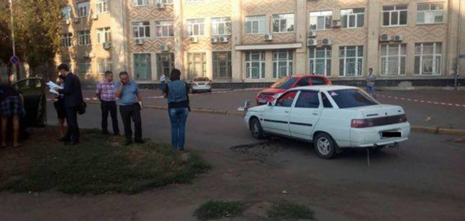 У Миколаєві сталася страшна стрілянина на дорозі: оголошений план 'Перехоплення'