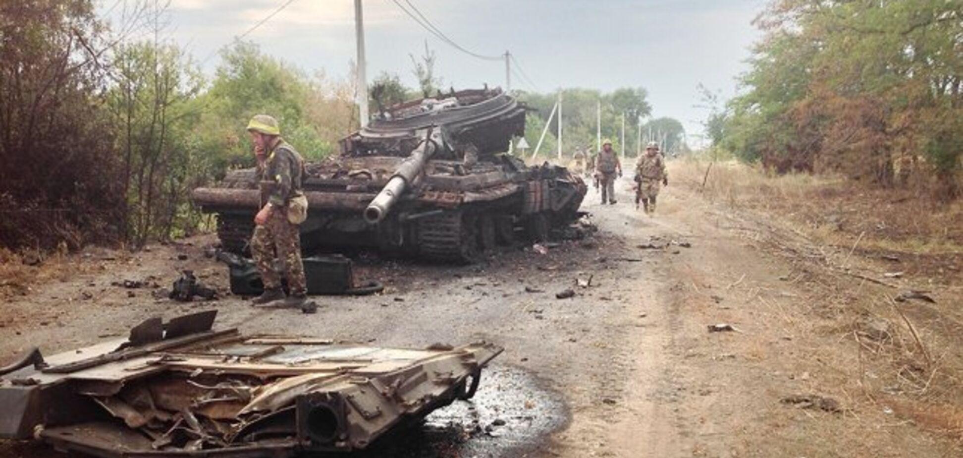 'Відмовлялися йти в бій': українцям озвучили внутрішню причину трагедії під Іловайськом