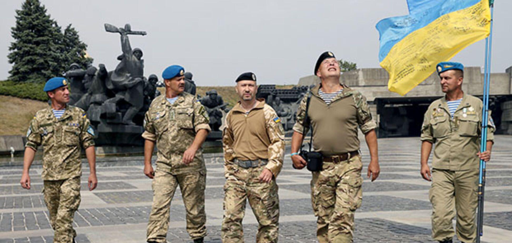 Наш Крым - это наш Дюнкерк