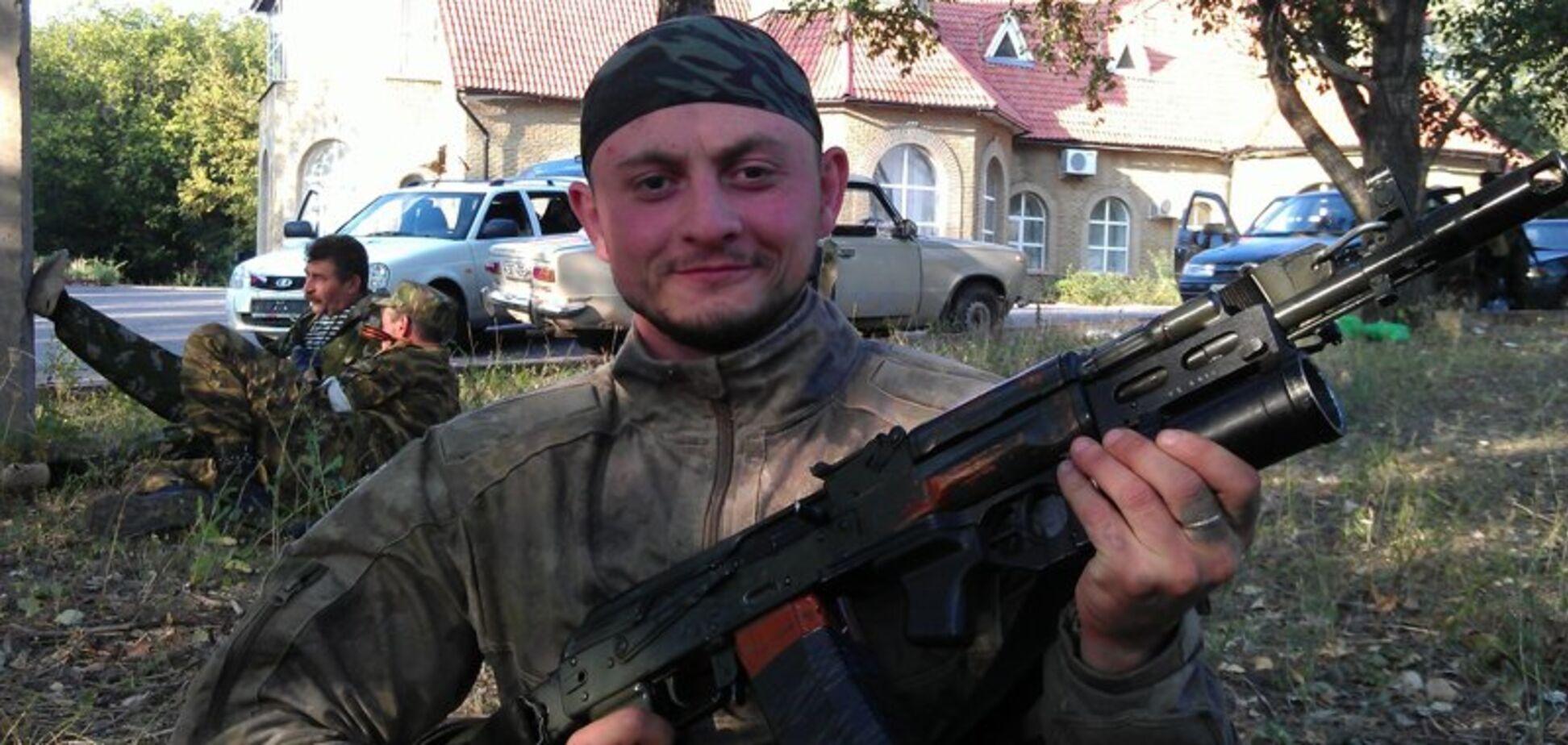 'Рашист стал грузом 200': в сети рассказали о ликвидации террориста 'ЛНР'