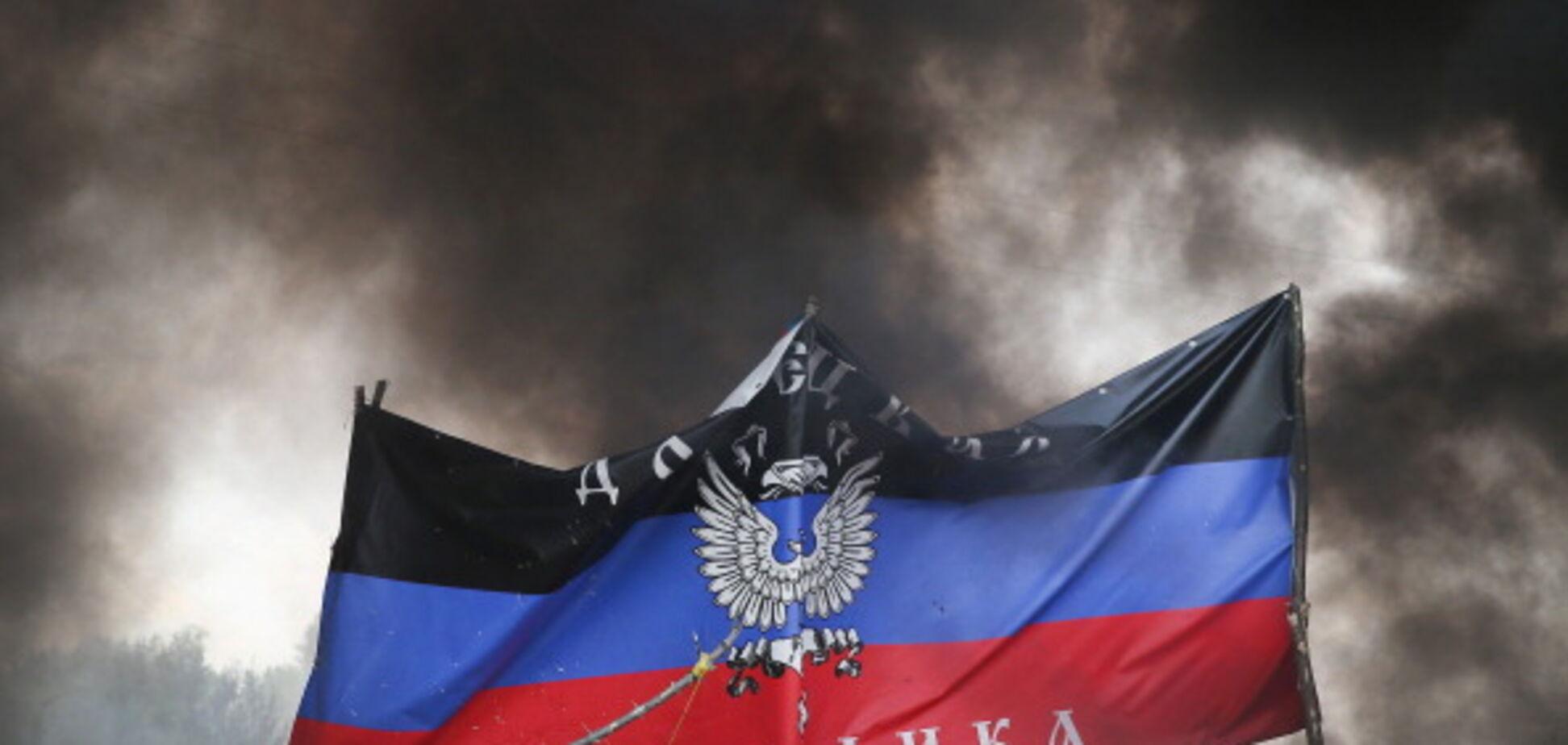 Вся 'ДНР' в одном фото: в сети высмеяли псевдореспублику на Донбассе