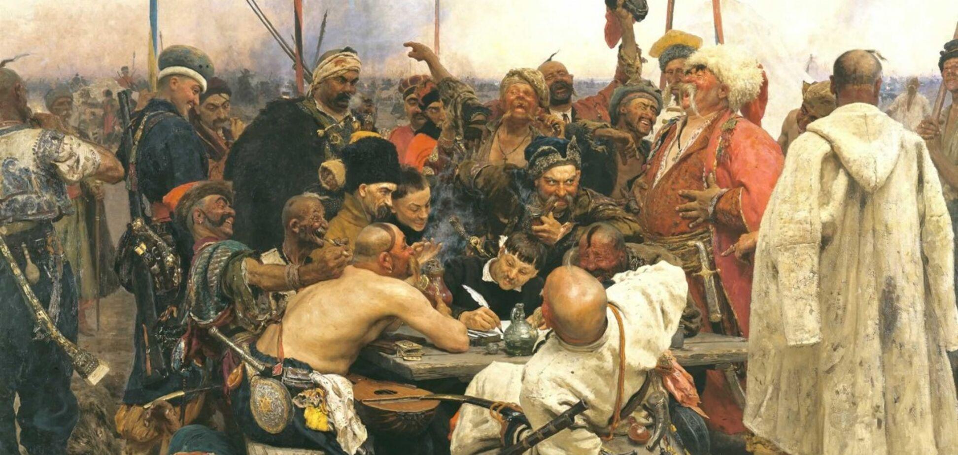 Чи потрібно Україні переписувати історію?