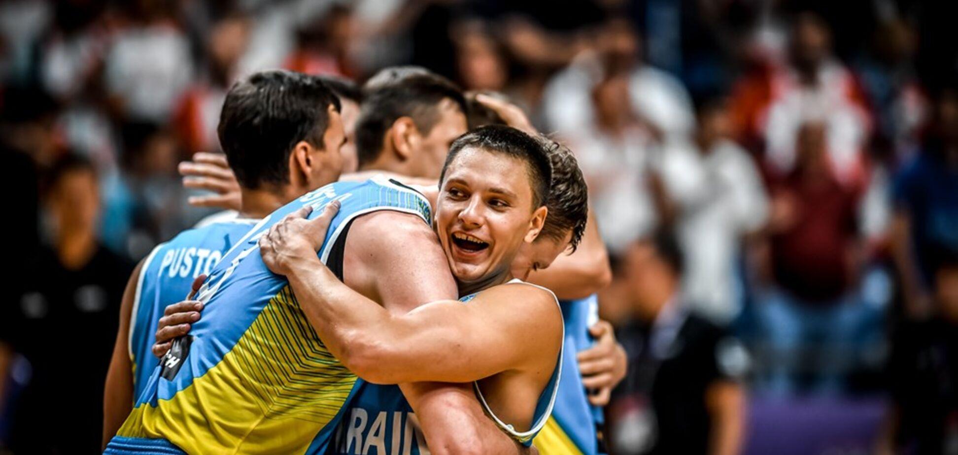 Где вы, 'пророки'? В сети восхитились выходом Украины в плей-офф Евробаскета