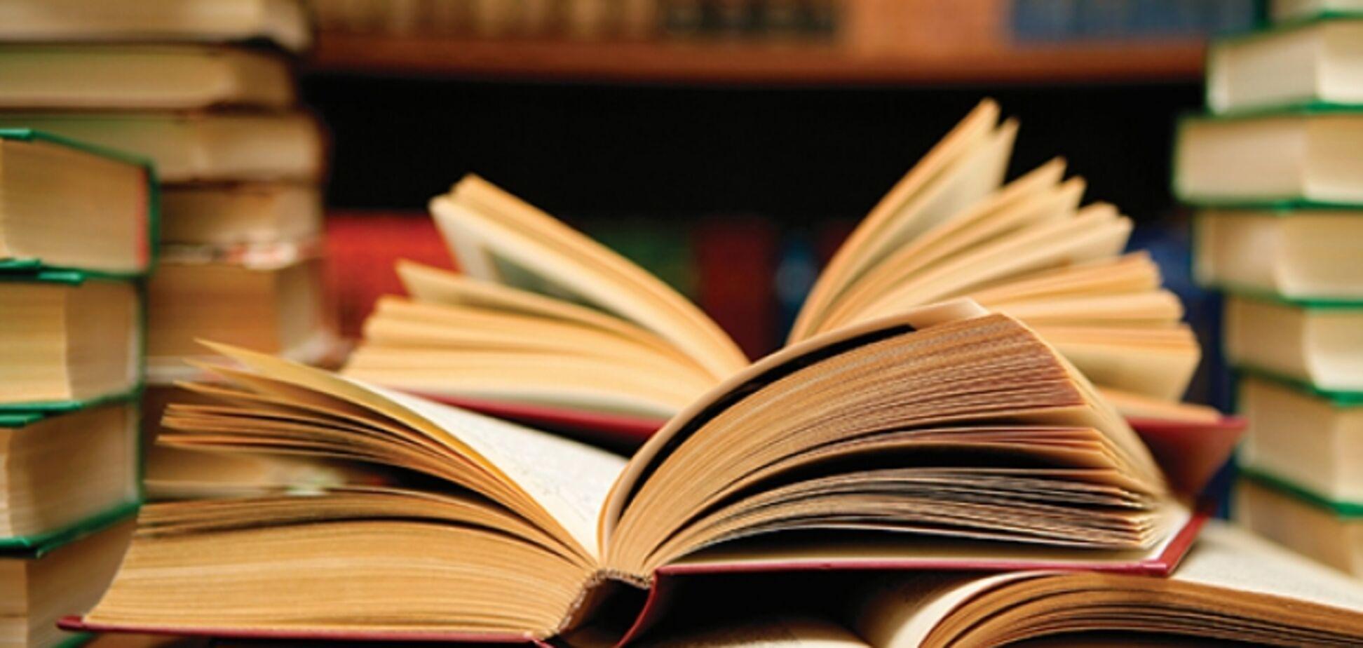 Російська книга в Україні: відомий український книговидавець висловився про конкуренцію