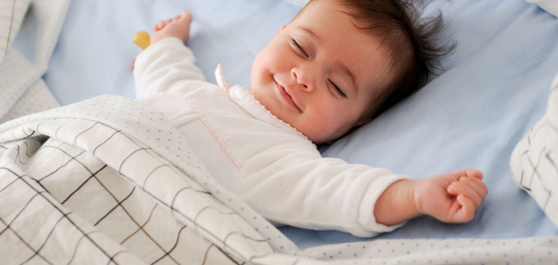 Врачи рассказали, почему дети должны спать отдельно