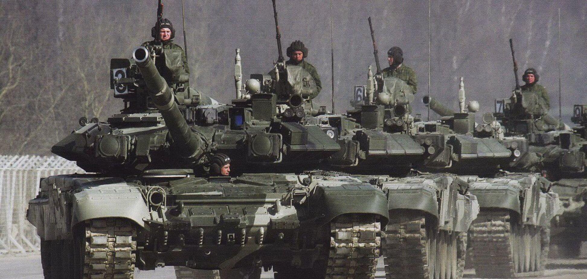 'Россия найдет что-то другое': генерал пояснил, чем заместят войска РФ на Донбассе