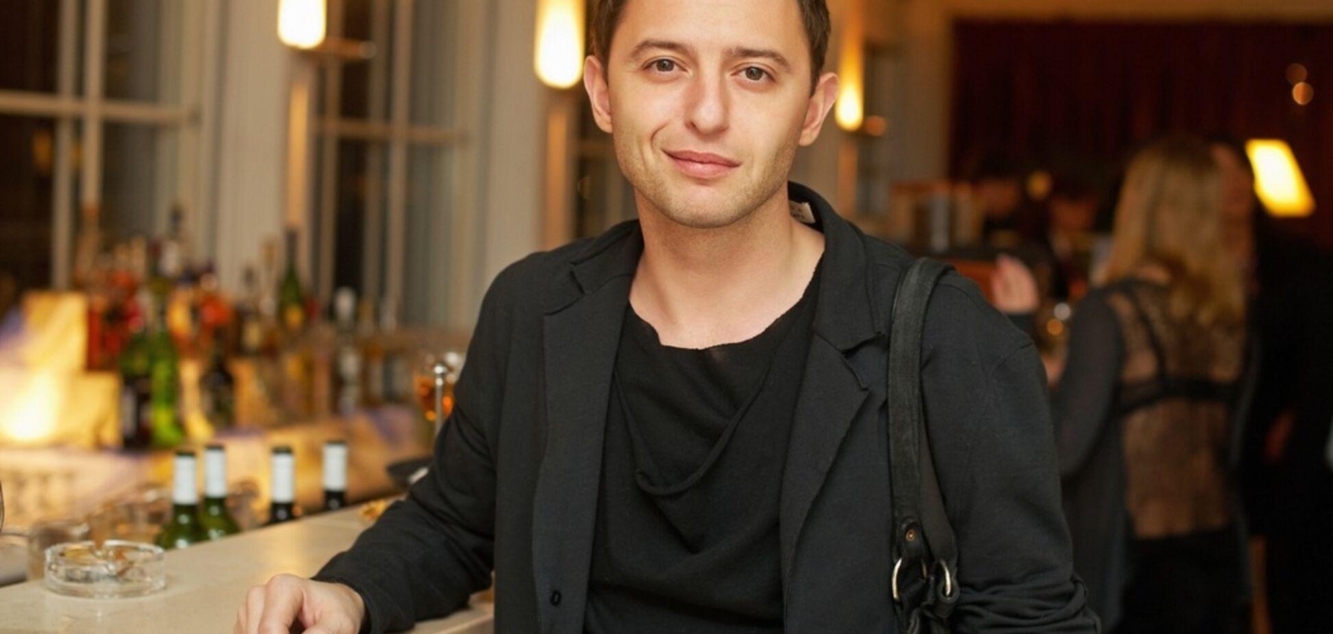 Люди в Киеве простые: российский певец с восторгом рассказал о тайной жизни в Украине