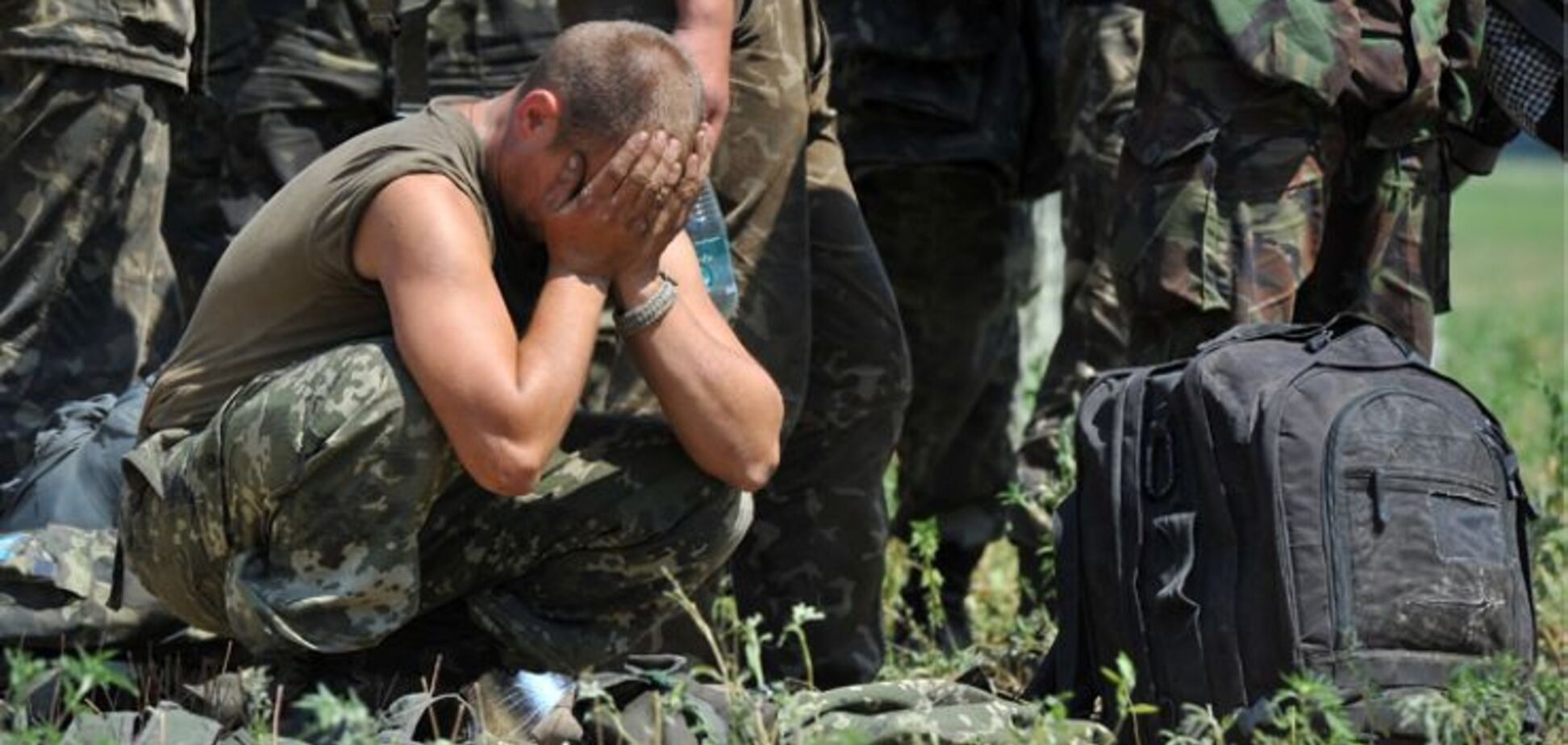 СБУ: Украина готова обменять 309 террористов на 87 украинских пленных