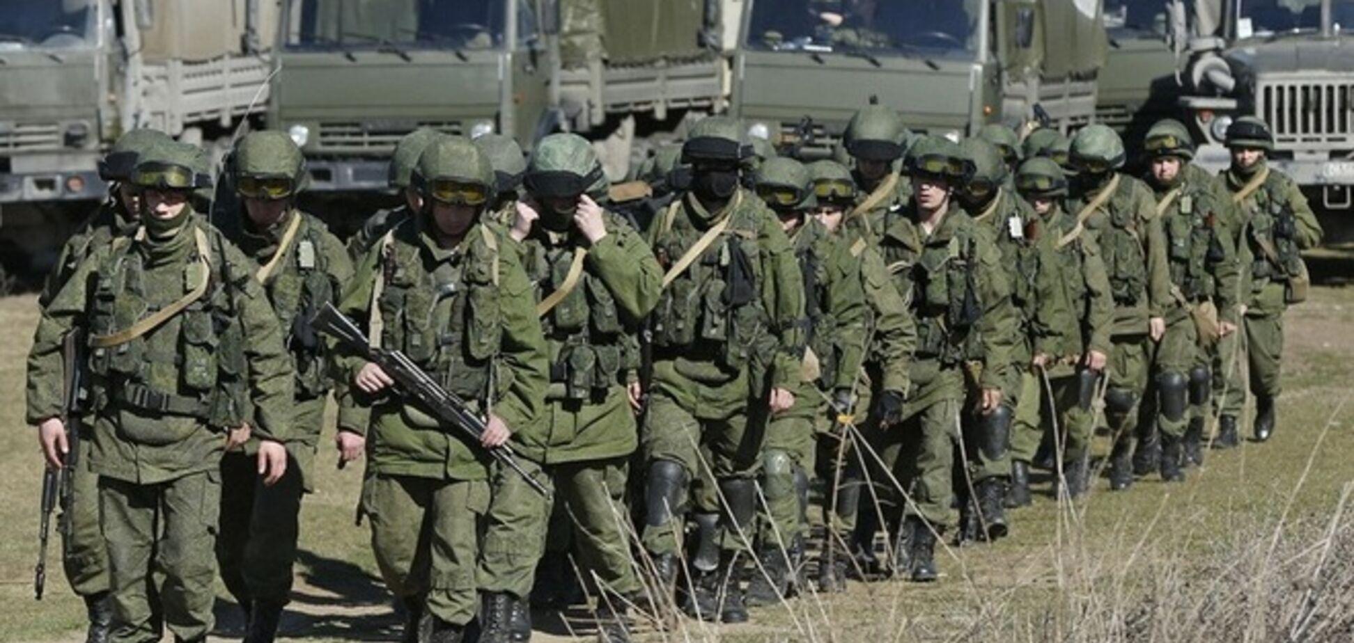 'Потому что Путин боится': генерал назвал причину вывода войск РФ с Донбасса