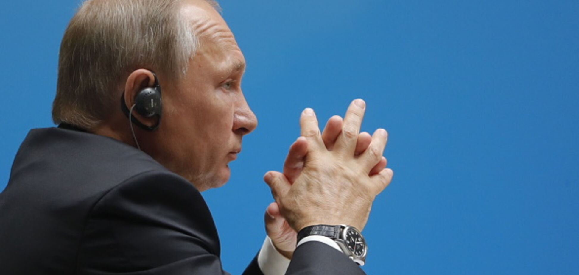 Сценарии Кремля не пройдут: у Порошенко жестко ответили на 'миротворчество' Путина
