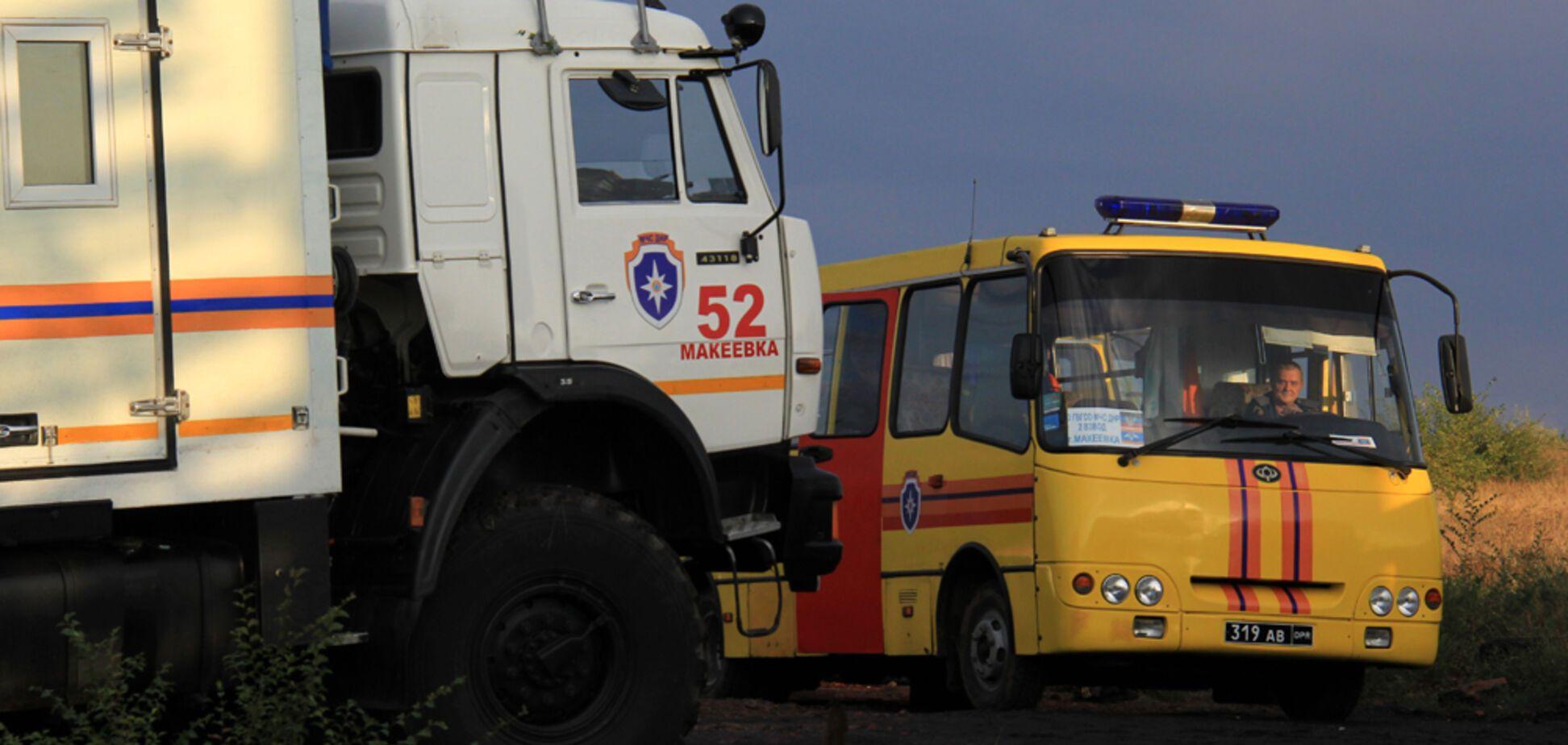 Есть погибшие: в 'ДНР' произошла трагедия на шахте