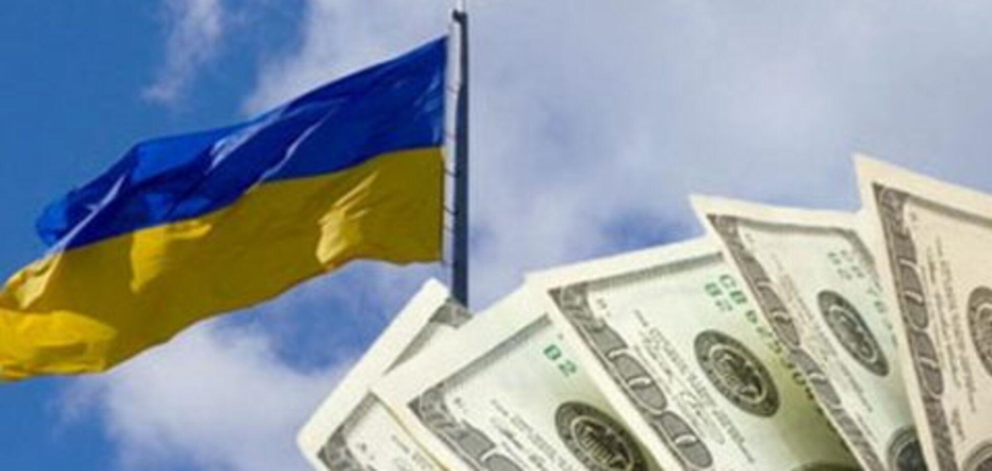 Украина вырвалась в топ престижного рейтинга фаворитов инвесторов — Насиров