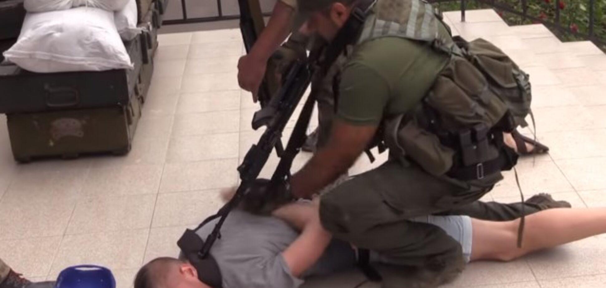 Военные против: раненому на учениях журналисту отказали в статусе потерпевшего
