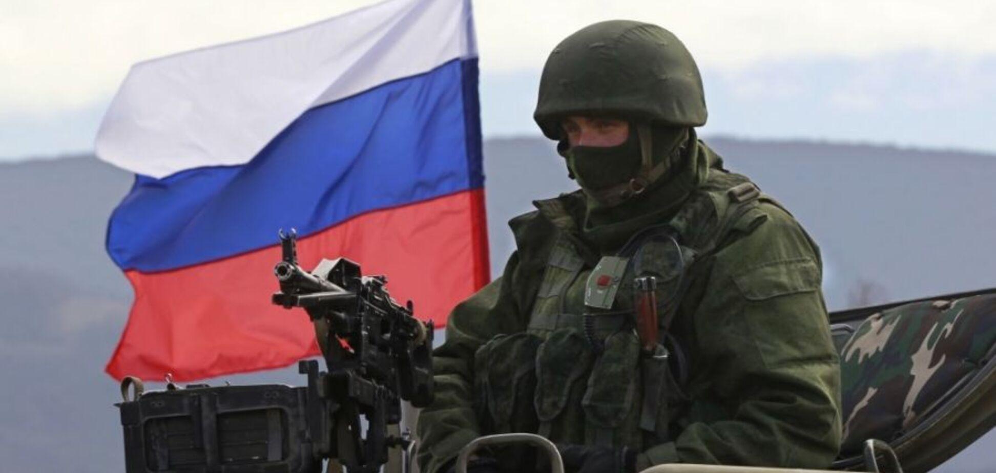 'Главное – чтобы не было позорно': названа причина выхода войск РФ из Украины