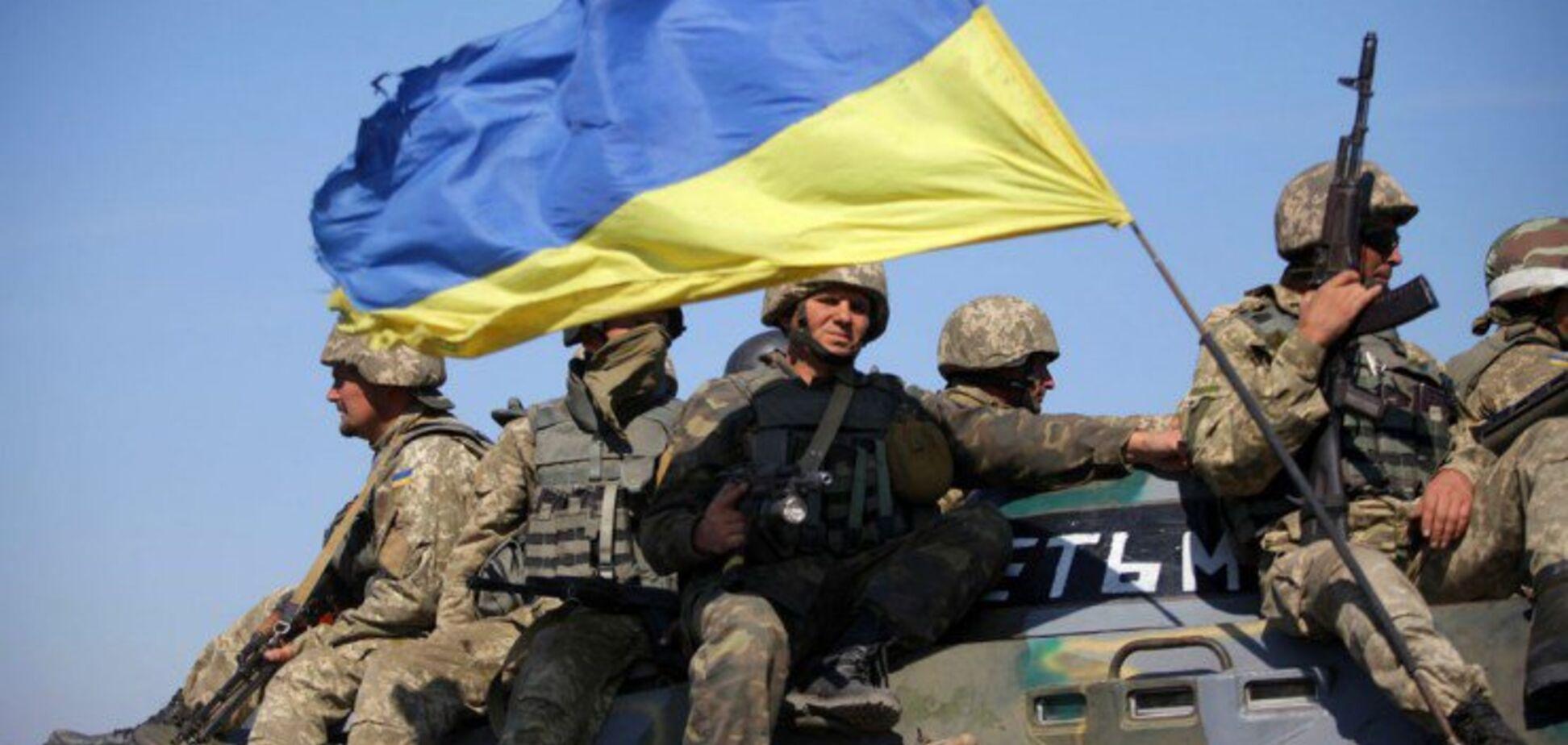 'Там станет сапог солдата': озвучен радикальный способ освобождения Донбасса