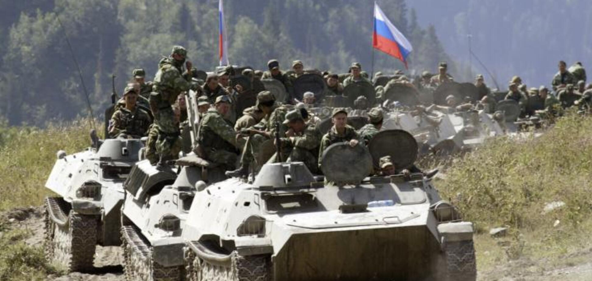'Путин не оставит нас в покое никогда': Жданов пояснил вывод техники РФ с Донбасса