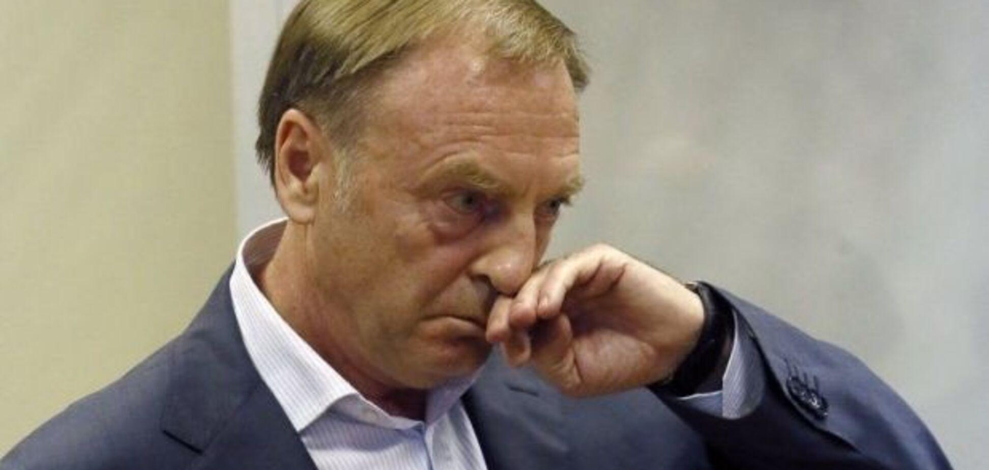 Конституционный переворот: Лавринович отреагировал на обвинения ГПУ