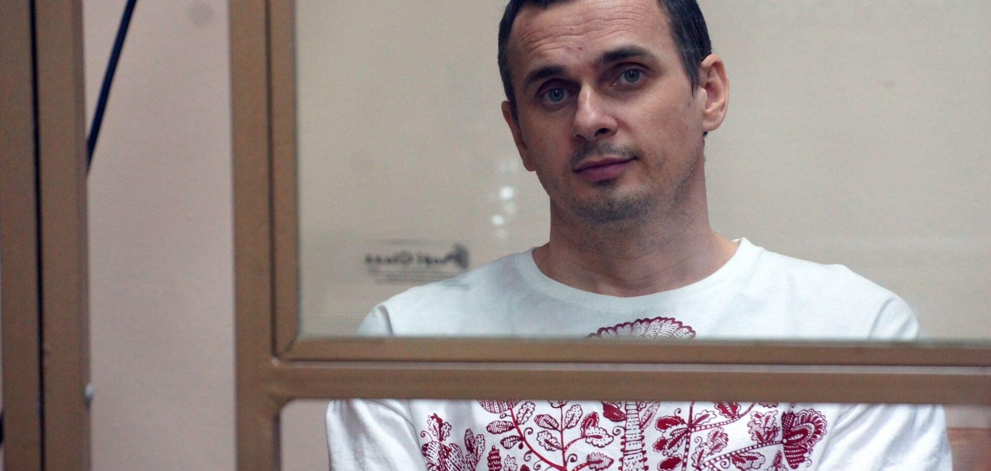 'Меня заставили': Афанасьев ответил на обвинения в 'предательстве' Сенцова