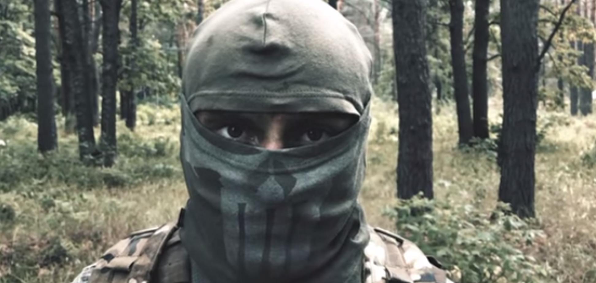 'Я буду безжально вбивати вас': мережу вразило звернення українського воїна до росіян
