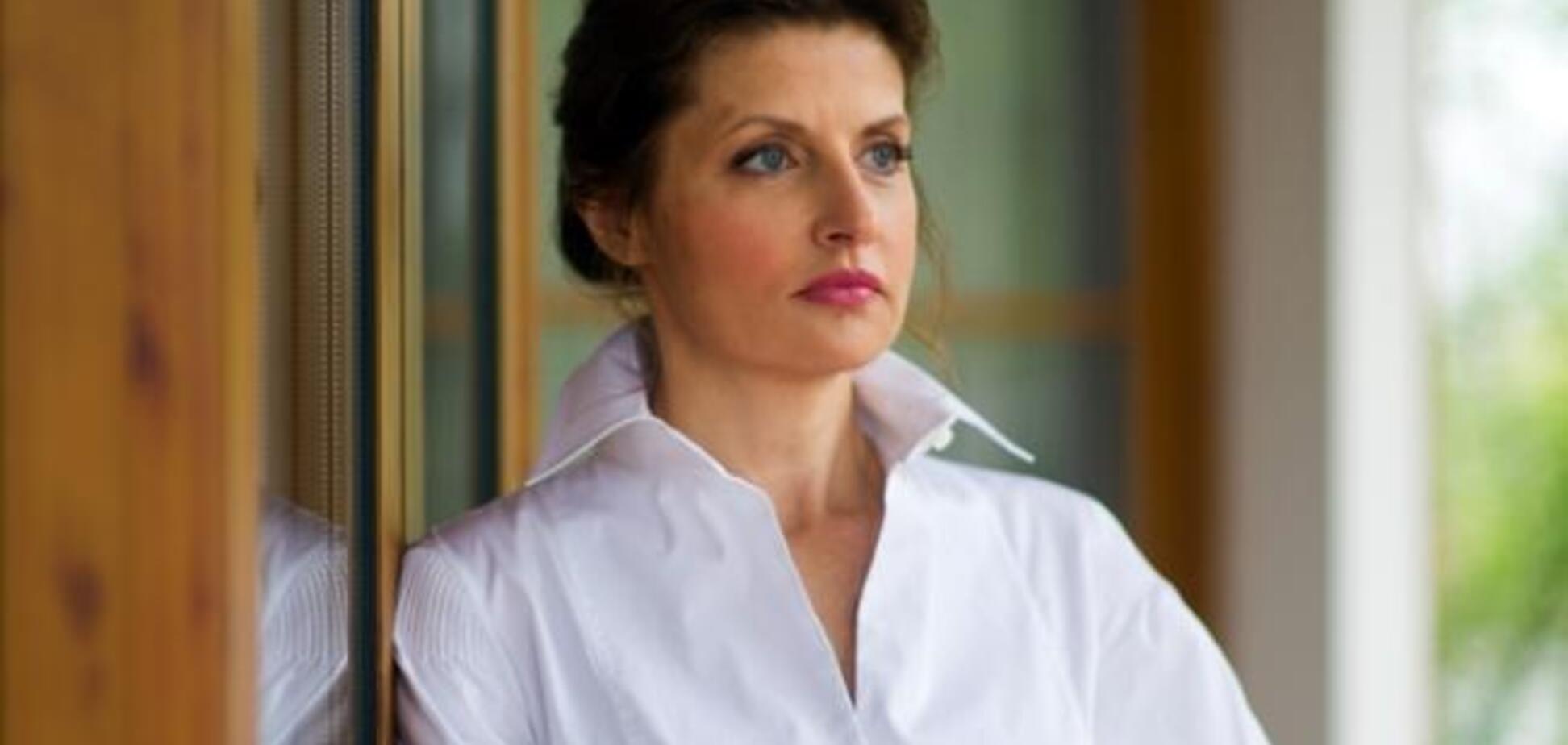 'Первая леди на заправке': сеть обсуждает фото супруги Порошенко