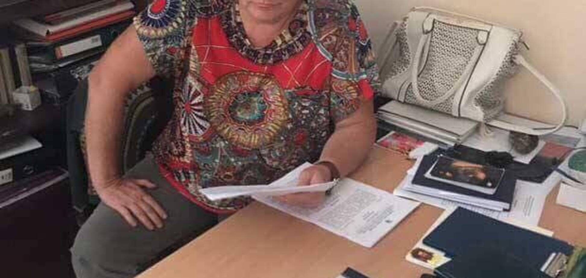 Помогли Путину: музей в Мариуполе подарил Крыму 52 шедевра за $1,32 млн