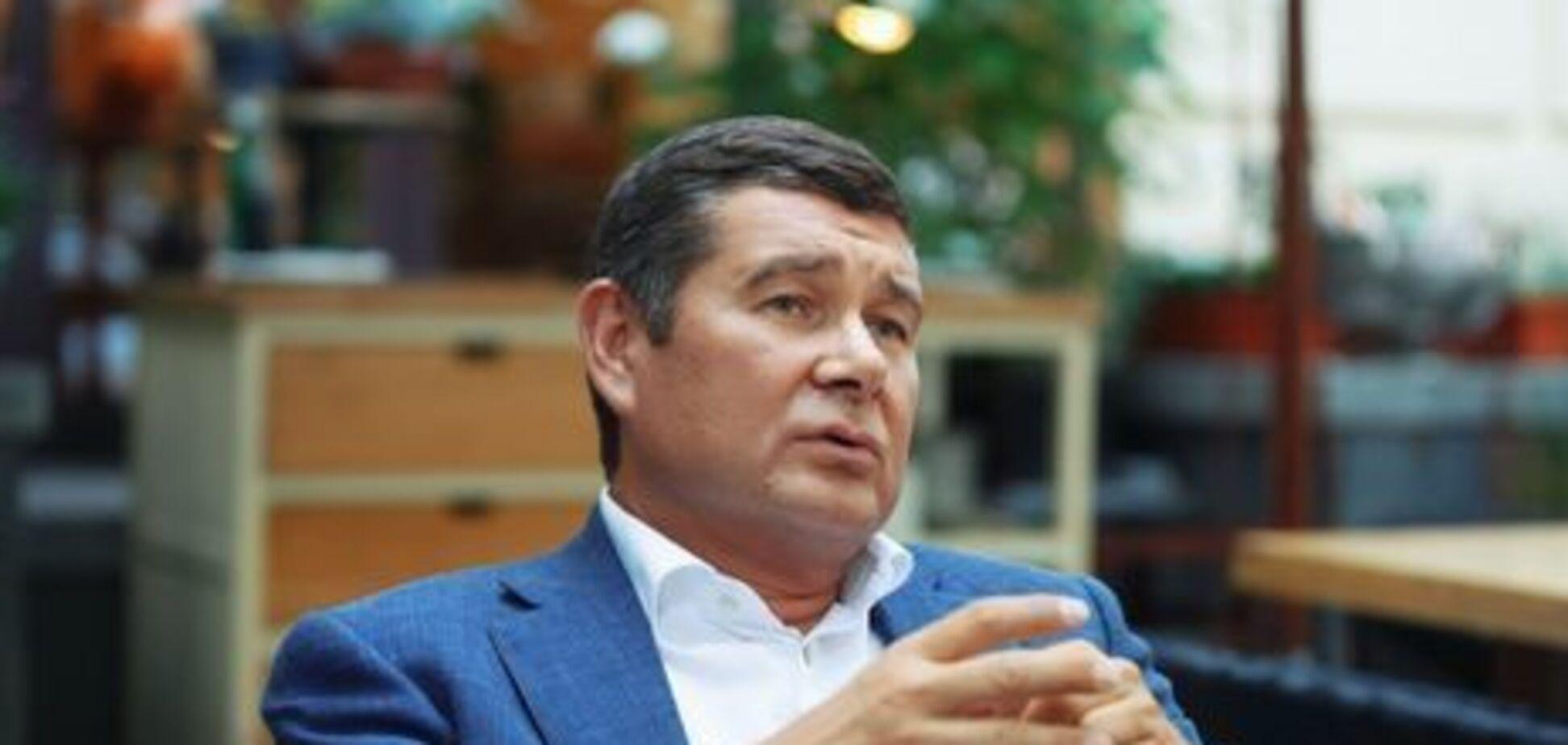 'Газовое дело': задержан сообщник Онищенко, скрывавшийся больше года