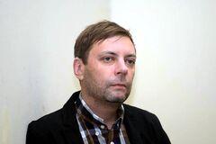 Злісний 'екстреміст': у Росії заочно заарештували прес-секретаря 'Правого сектора'