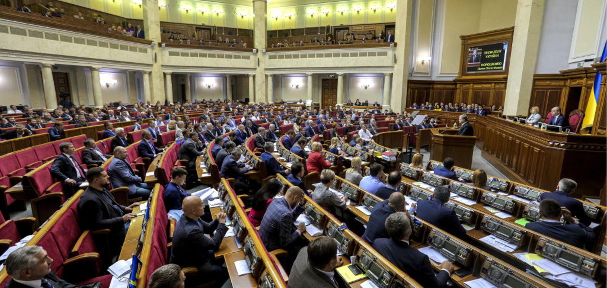 У Раді запропонували не дослухатися думки українців про вступ в НАТО
