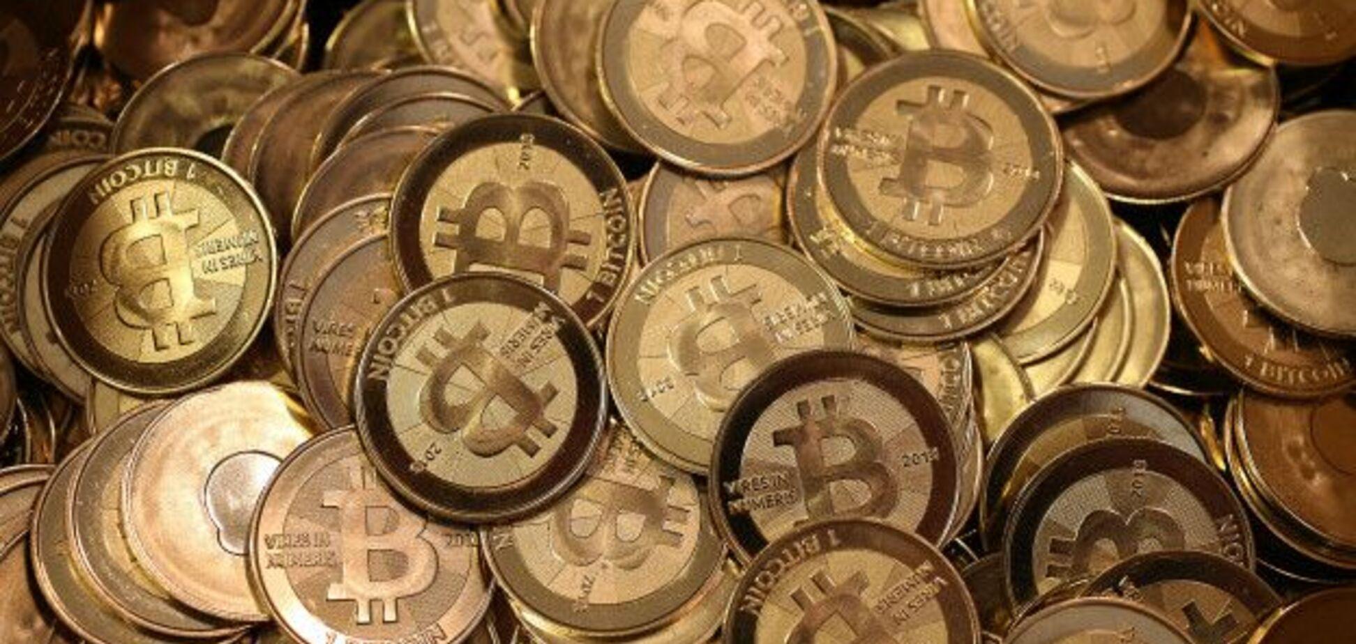 В Киеве из парня выбивали Bitcoin на сумму почти 50 тыс. долл.