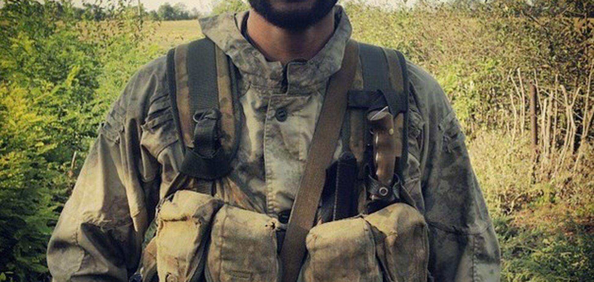 Племянник союзника бен Ладена лишился ног на Донбассе