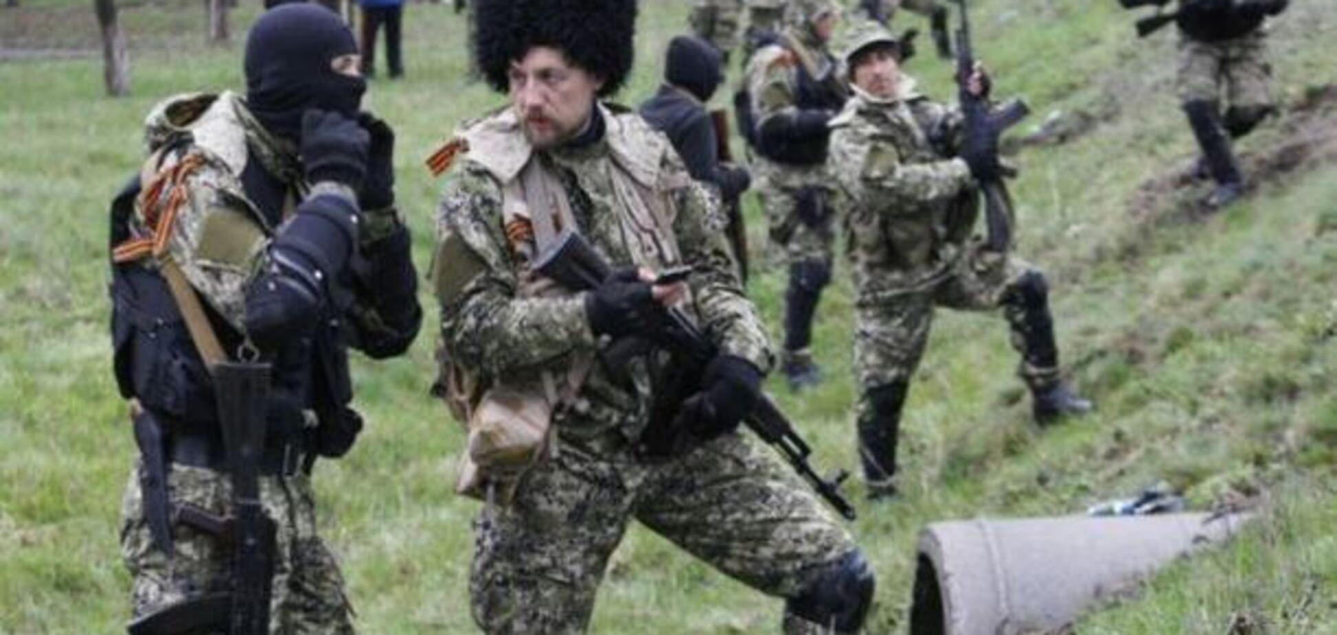 Забули про перемир'я: в штабі АТО розповіли про провокації терористів на Донбасі