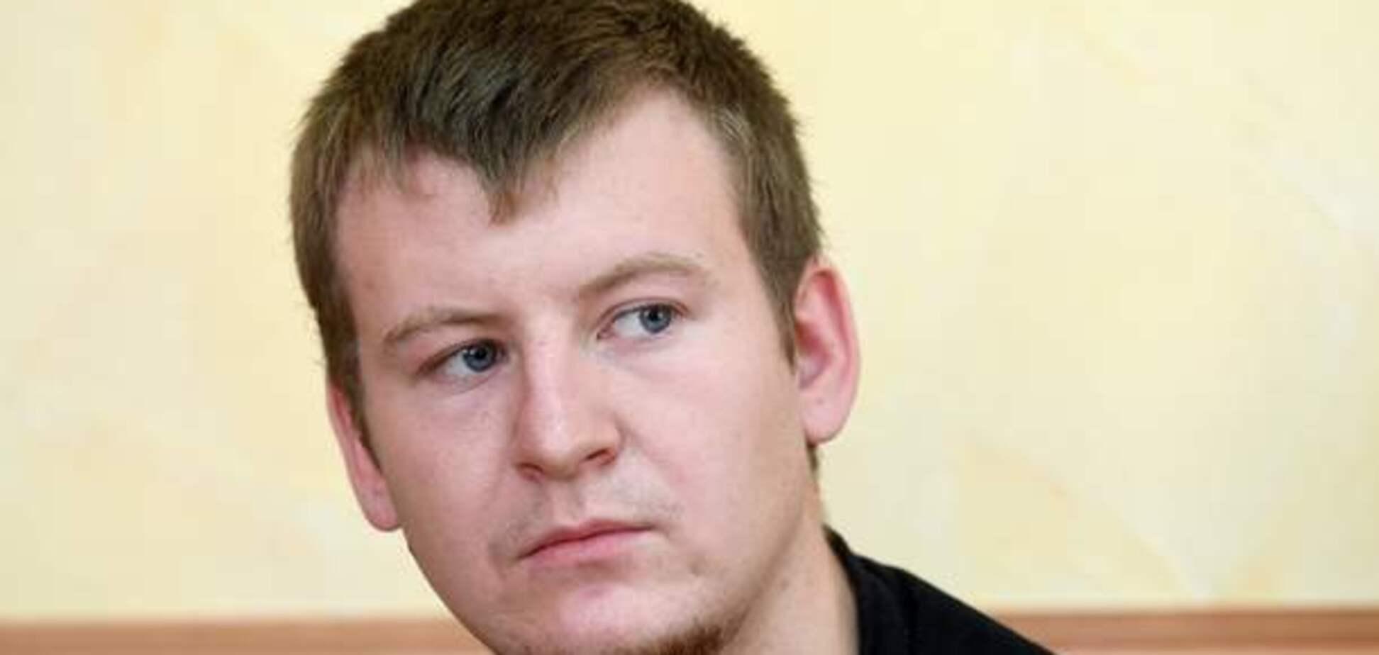 Іхтамєсть: у Лаврова визнали затриманого на Донбасі Агєєва полоненим