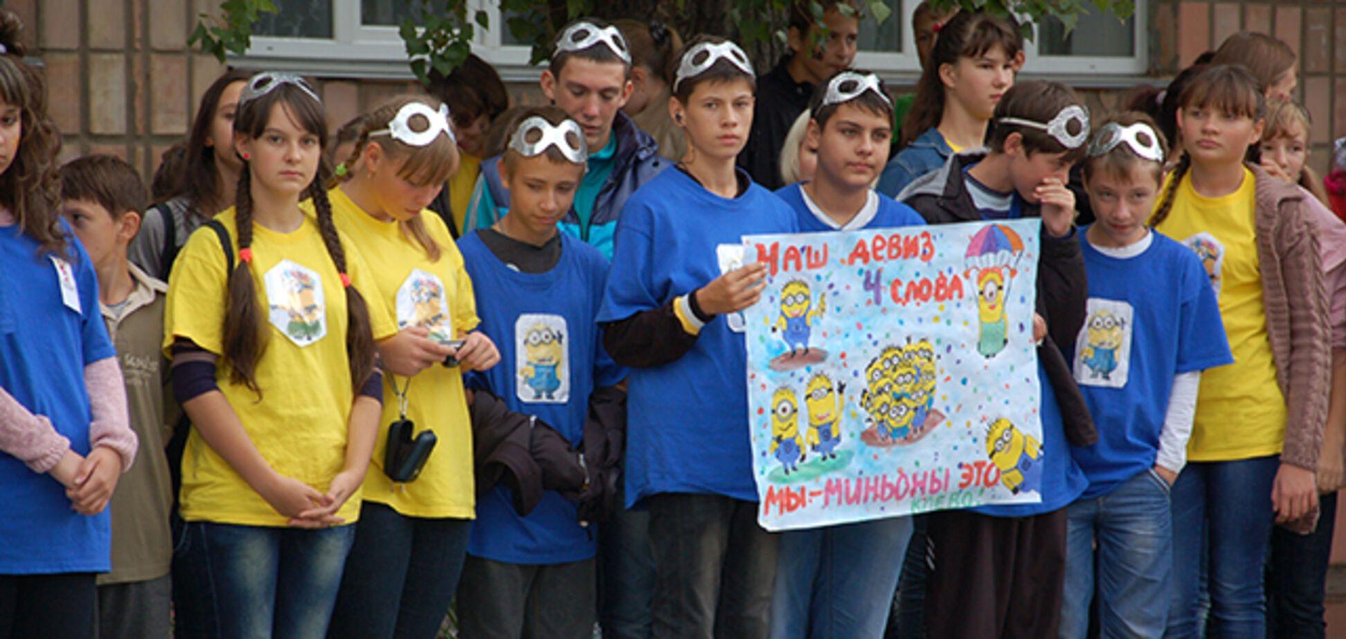 'Або російська, або до побачення': Миколаїв сколихнув мовний скандал в школах