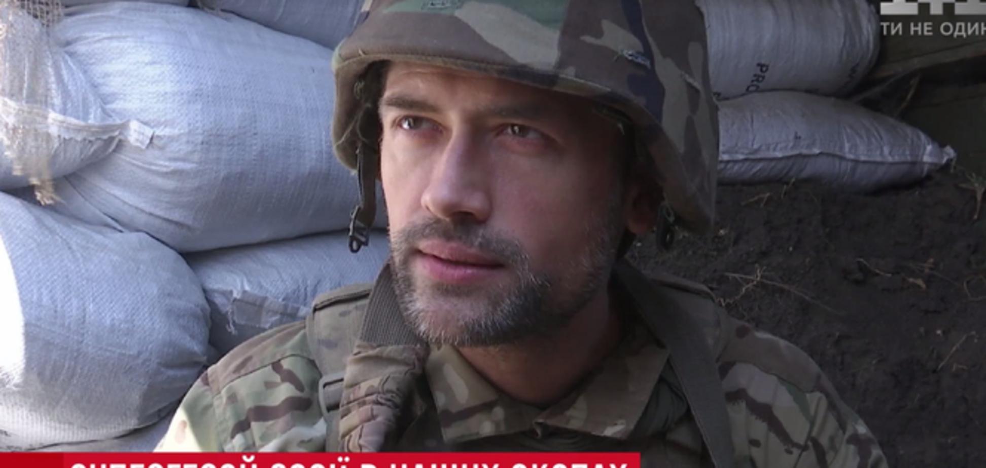 'Приказа не было': Пашинин прокомментировал свою 'гибель'