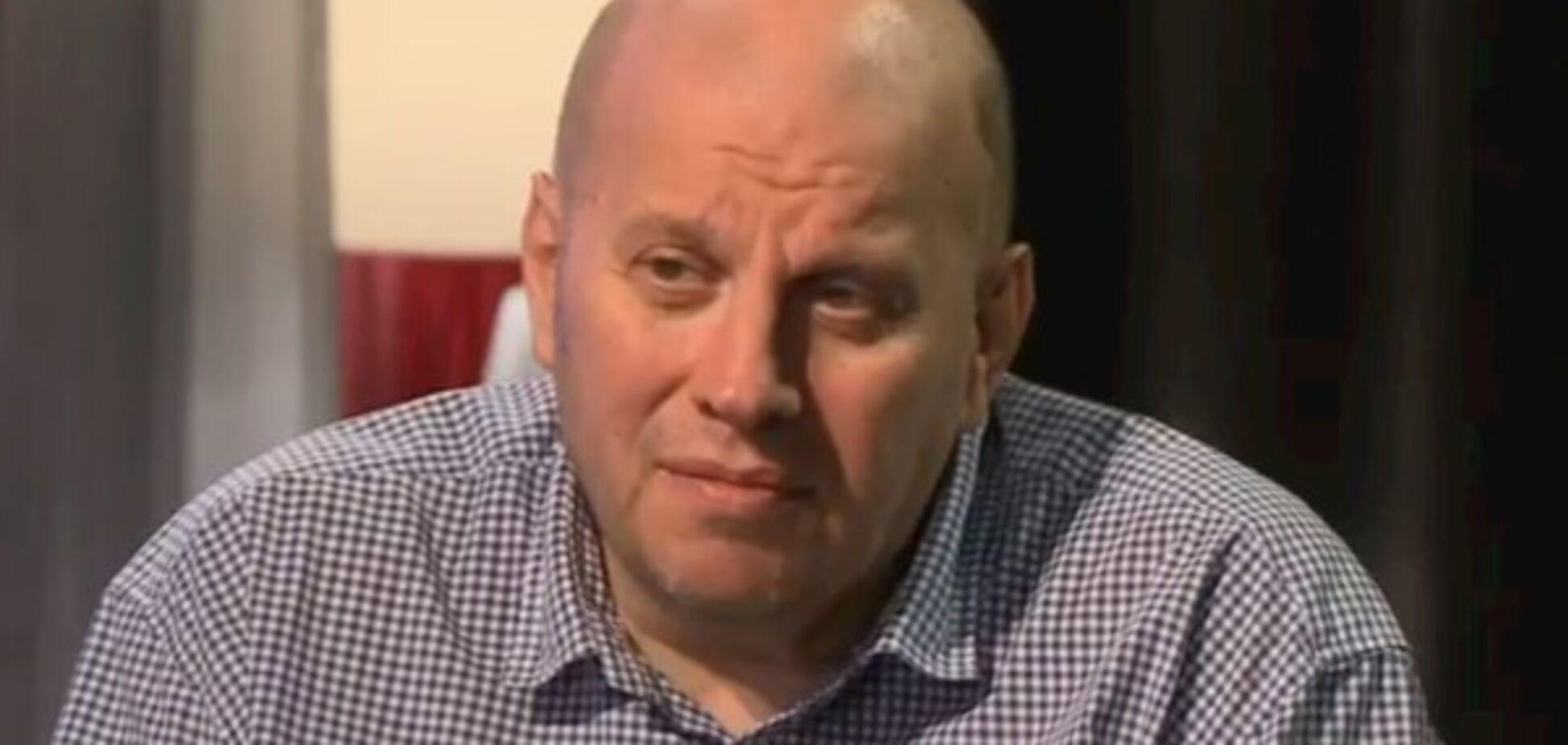 Корупція в Україні: Бродський озвучив, кого треба посадити в першу чергу