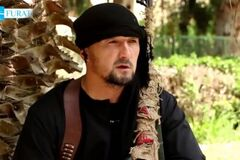 Росія повідомила про ліквідацію 'міністра війни' ІДІЛ