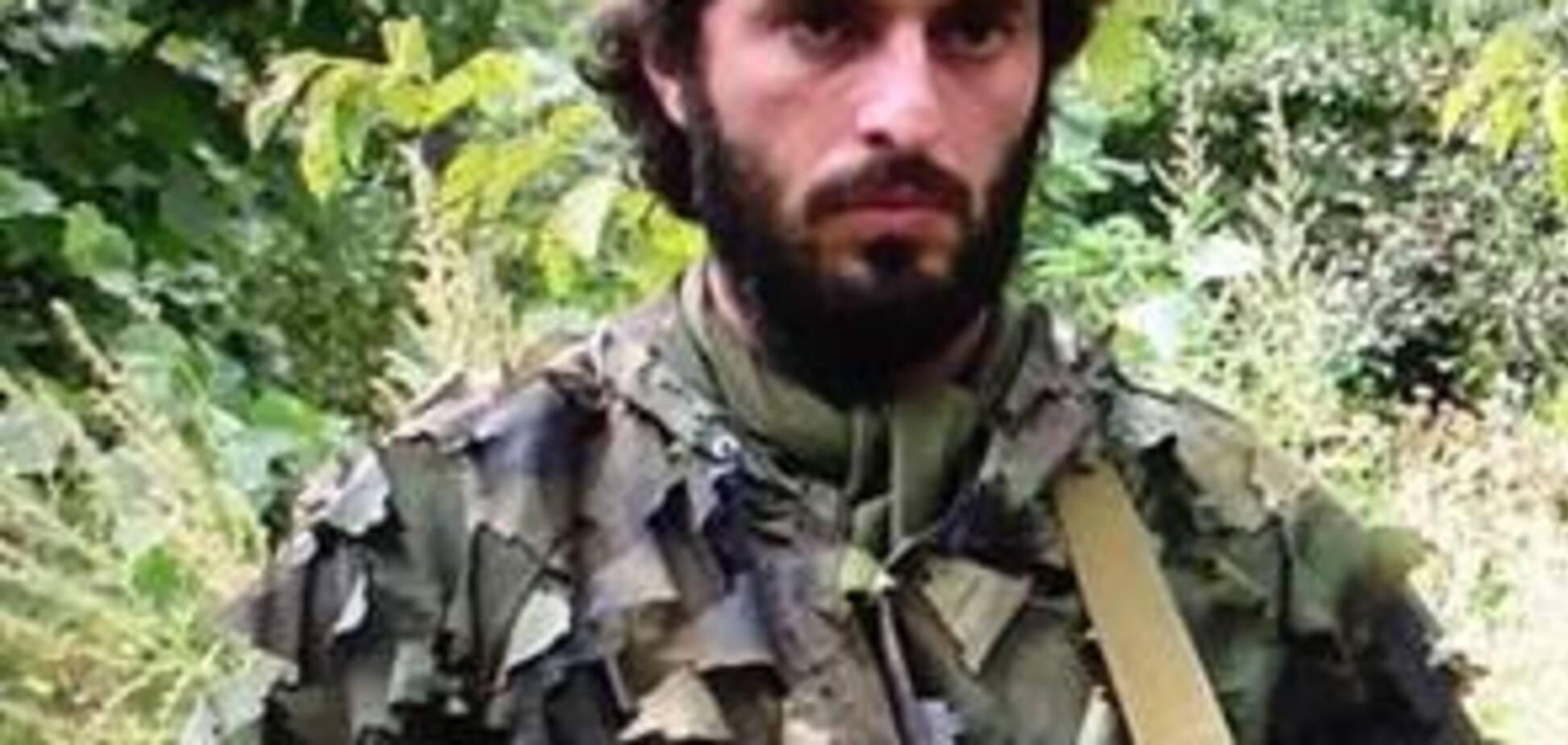 СБУ: вбитий Махаурі боровся з режимом Путіна і був особистим ворогом Кадирова