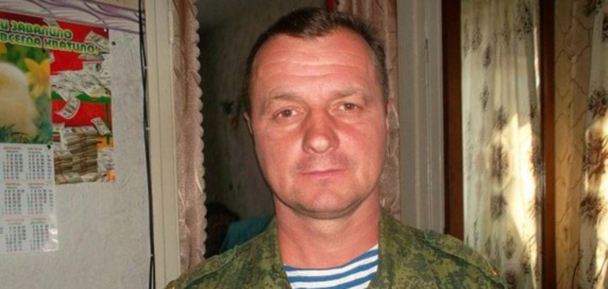 'Визирь' убит: в сети рассказали о ликвидации террориста 'ДНР'