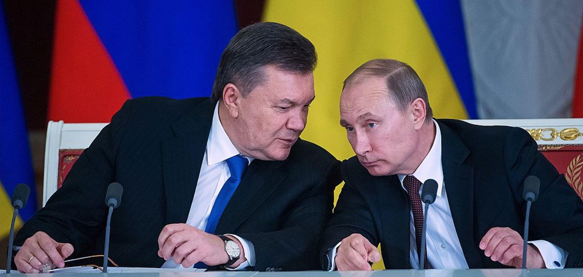 Портников объяснил маневр Путина с миротворцами