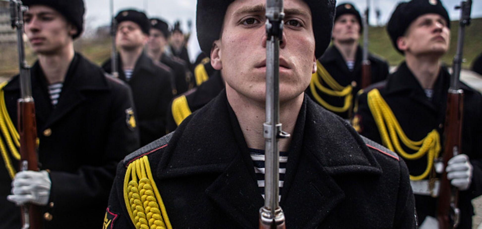 'В бою с украинцами': надпись на могиле российского командира возмутила сеть