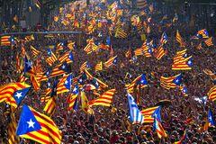 Криза в Каталонії: Іспанія назвала свої втрати від сепаратизму