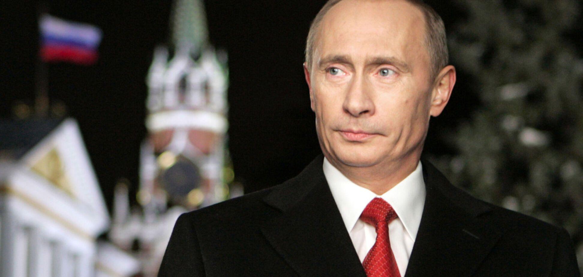 Росгвардия кругом, отКремля отгоняет