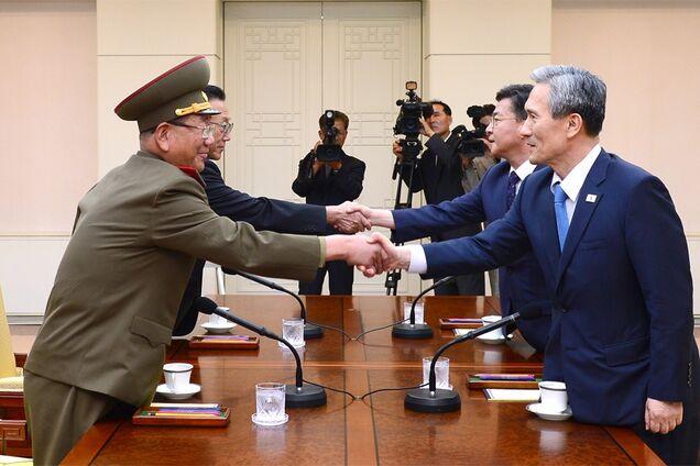 Возз'єднання: Південна Корея та КНДР дійшли історичної угоди